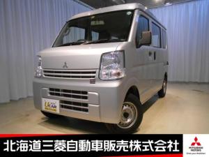 三菱 ミニキャブバン M レンタカーアップ
