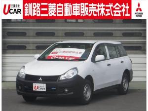 三菱 ランサーカーゴ 16M