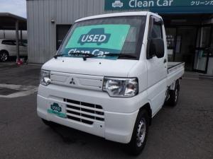 三菱 ミニキャブトラック VX-SE 5速マニュアル 運転席エアバック