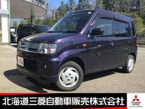 三菱 トッポ M ベンチシート シートヒーター ABS 4速オートマ