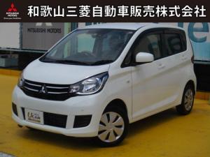 三菱 eKワゴン M e-アシスト ワンオーナー車 展示拠点 中島