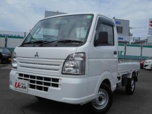 三菱 ミニキャブトラック M ワンオーナー