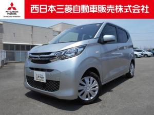 三菱 eKワゴン M 軽減ブレーキ・バックカメラ・フルセグTV.