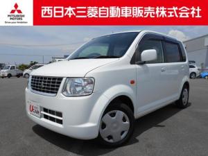 三菱 eKワゴン M CDチューナー・ベンチシート