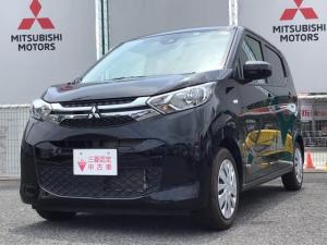 三菱 eKワゴン M ナビゲーション TV 衝突被害軽減ブレーキ