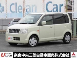 三菱 eKワゴン G CD ラジオ ABS ベンチシート キーレス 電動格納ミラー ETC