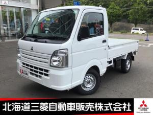 三菱 ミニキャブトラック M 5速マニュアル エアバック ABS