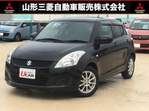 スズキ スイフト XG 2WD メモリーナビ(ワンセグ)