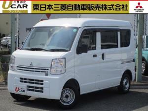 三菱 ミニキャブバン G キーレス ETC ABS 2WD