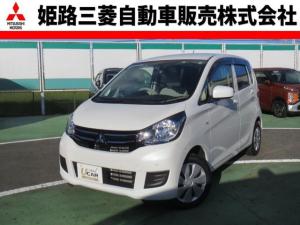 三菱 eKワゴン E e-アシスト メモリーナビ TV 前後誤発進抑制機能