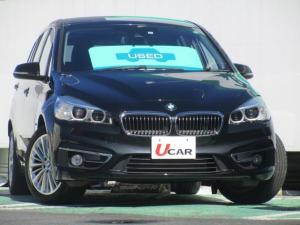 BMW 2シリーズ 218dグランツアラー