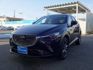 マツダ CX-3 XD PROACTIVE