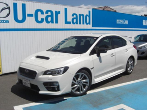 iスバル WRX S4 S4 2.0GT-S アイサイト 4WD