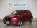 マツダ/CX-5 XD PROACTIVE