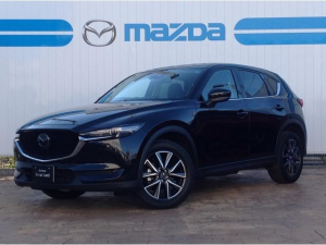 iマツダ CX-5 XD L-PACKAGE 当社デモアップカー/BOSE/36