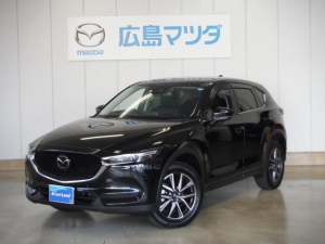 マツダ CX-5 25S PROACTIVE