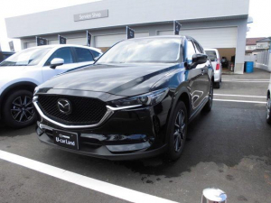 iマツダ CX-5 XD L-PACKAGE