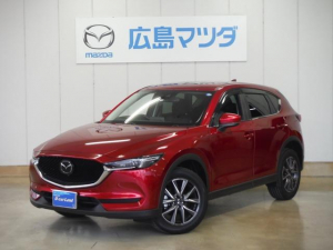 iマツダ CX-5 20S PROACTIVE