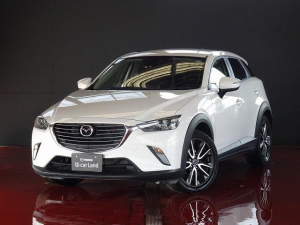 マツダ CX-3 XD TOURING