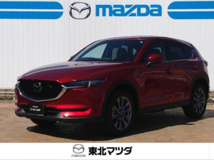 マツダ CX-5 XD EXCSV MODE