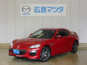 マツダ RX-8 Type RS