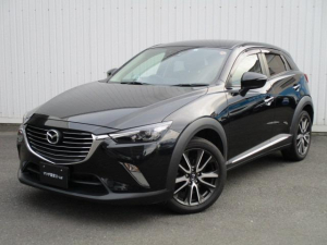 マツダ CX-3 XD TOURING AWD