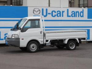 マツダ ボンゴトラック 1.8 DX 木製荷台 ワイドロー 850k