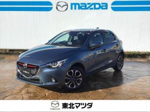 マツダ デミオ XD BL L LTD AWD シートヒーター/クルーズコン
