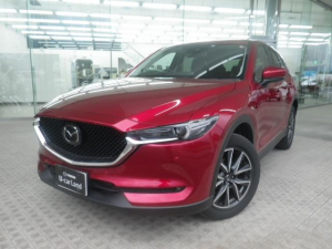 マツダ CX-5 25T L PACKAGE