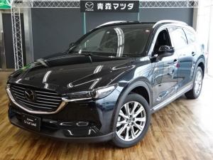 マツダ CX-8 XD L Package 360°モニター DVD/TV/B