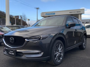 マツダ CX-5 XD EXC MODE AWD