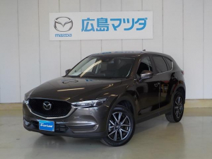 マツダ CX-5 XD PROACTIVE