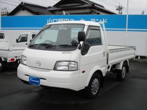 マツダ ボンゴトラック 1.8 DX シングルワイドロー ロング