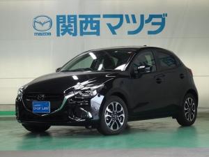 マツダ デミオ 1.5 XD ツーリング ディーゼルターボ マツダ認定中古車