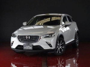 マツダ CX-3 XD L PACKAGE