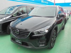 マツダ CX-5 2.5 25S Lパッケージ 4WD ナビ・ETC・S/Bカ