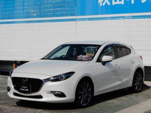 マツダ アクセラスポーツ 15S L PKG AWD
