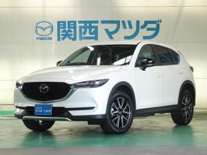 マツダ CX-5 2.2 XD ディーゼルターボ マツダ認定中古車 サポカー