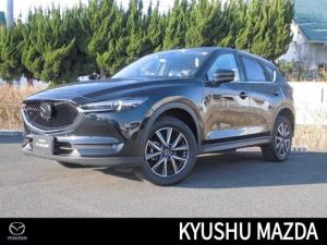 マツダ CX-5 XD L-PKG ・フル装備・ABS・Wエアバック・キーレス