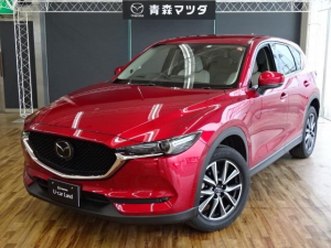 マツダ CX-5 XD L Package 360°モニター DVD/TV/B