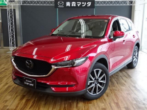 マツダ CX-5 25S L Package 360°モニター DVD/TV/