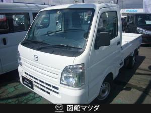 マツダ スクラムトラック KC AC PS 4WD
