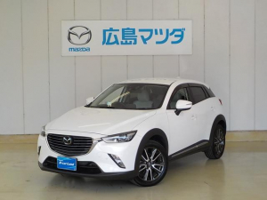 マツダ CX-3 XD Touring L Package BOSE ナビ