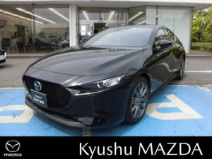 マツダ MAZDA3ファストバック 15S/TRG