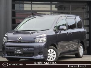 トヨタ ヴォクシー 2.0 X Lエディション ナビ・バックカメラ・ETC・リヤ