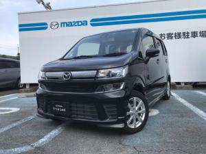 マツダ フレア 660 ハイブリッド XS