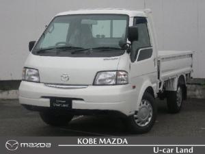 マツダ ボンゴトラック 1.8 GL シングルワイドロー 走行27km・令和2年式・