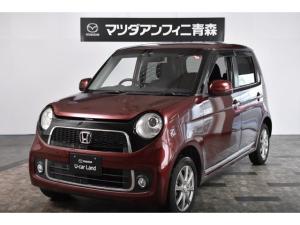 ホンダ N-ONE 660 プレミアム ツアラー 4WD