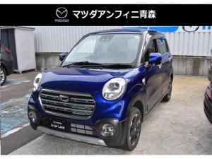 ダイハツ キャスト アクティバ 660 G SAIII 4WD