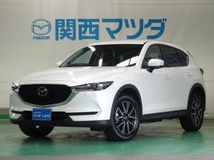 マツダ CX-5 2.5 25S プロアクティブ 4WD マツダ認定中古車